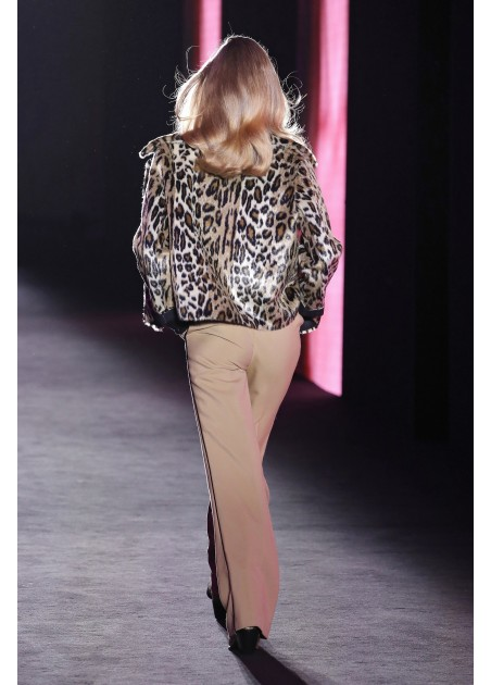 Perfecto leopardo 2