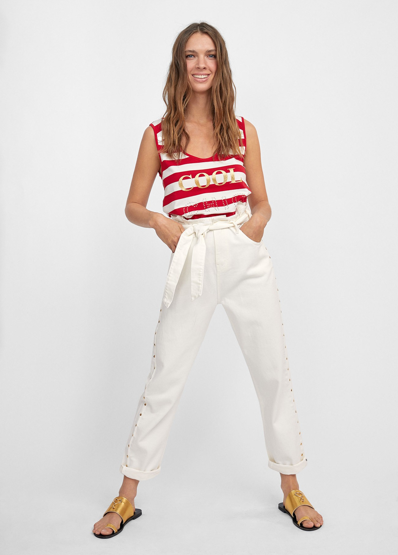 Top marinero Cool Chic Lola