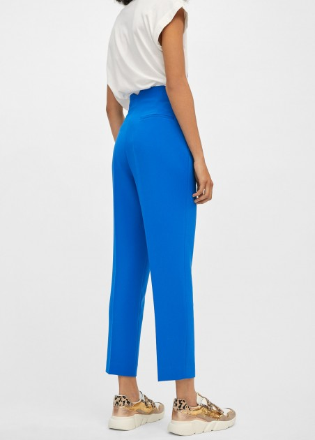 PANTALON VESTIR COLOR 2