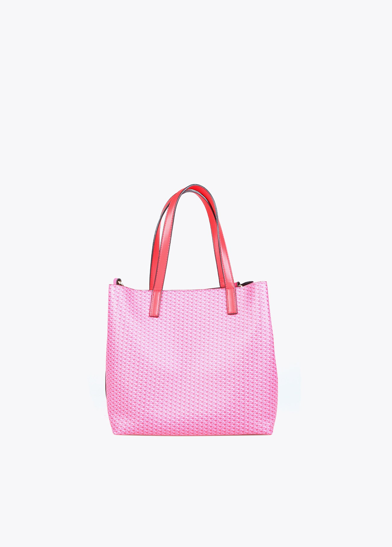 Bolso shopper monogram